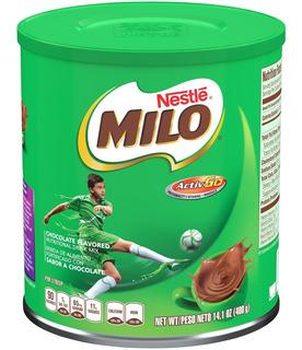 Chocolate Nestle Milo Importado