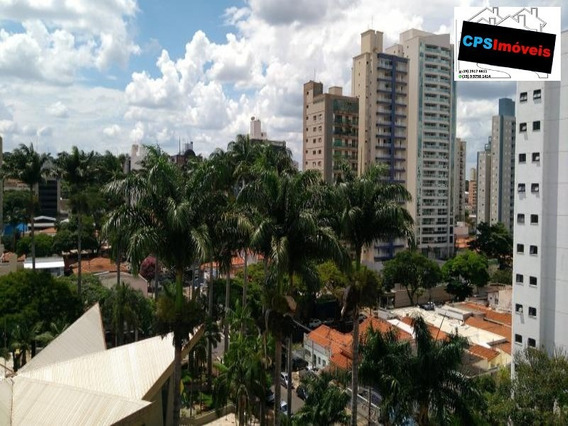 Apartamento 3 Dormitórios, Sendo 1 Suíte , 2 Vagas Na Vila Itapura. - Ap00396 - 33643643