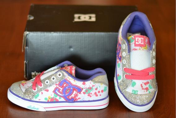 Zapatillas Dc Shoe Co Usa T.28