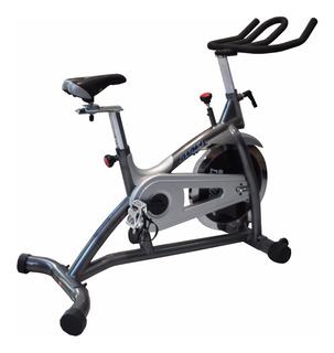 Bici Spinning Indoor Profesional Disco 18 Kg Daiwa