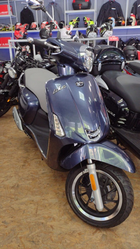 Kymco Like New 150 I Abs  En 12 Y 18 Cuotas Cycles Motoshop