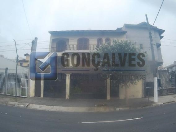 Venda Sobrado Sao Bernardo Do Campo Parque Dos Passaros Ref: - 1033-1-79350