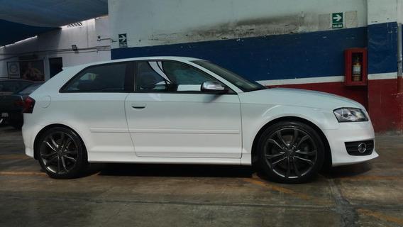 Audi S3 2012