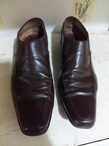 Zapatos Ricky Sarkany 40