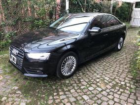 Audi A4 2.0 Attraction T Fsi Multitronic