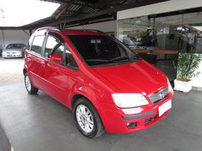 Fiat Idea 1.4 Elx 2010