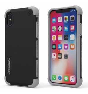 Capa Pure.gear Dual Tek Extreme Case Para iPhone X Xs Apple