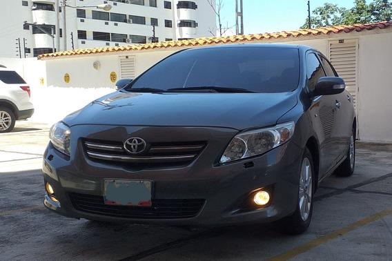 Toyota Corolla Toyota Corolla Gli