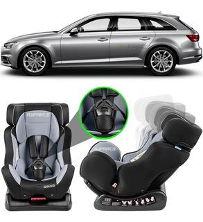 Cadeirinha Carro Bebê Conforto Reclinável 0-25kg Audi A4 Sw