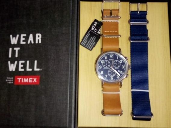 Reloj Timex Wear It Well