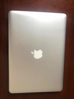 Mac Book Pro 13 2012 Para Piezas, Diagnóstico Por Apple