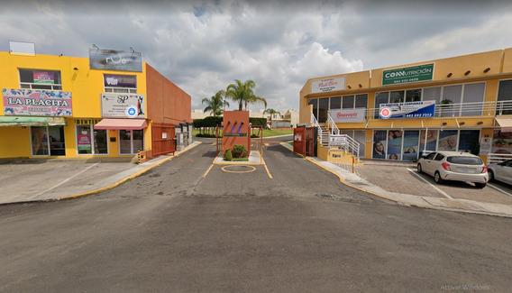 Hermoso Depto. En Av. Camino Dorado No. 16, Querétaro