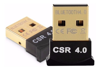 Adaptador Usb Bluetooth V.4.0