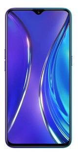 Realme XT Dual SIM 128 GB Pérola-azul 8 GB RAM