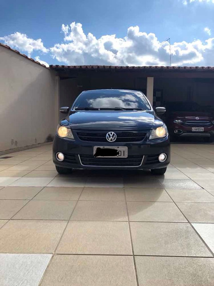 Volkswagen Gol 1.0 Vht Rock In Rio Total Flex 5p 2012