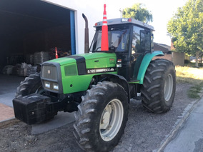 Tractores Agco Allis