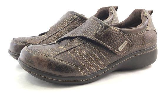 Gondolino 2253 Zapato Cuero Cómodo El Mercado De Zapatos!