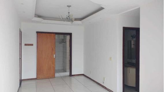 Apartamento Com 3 Quartos Para Comprar No São Luiz Em Belo Horizonte/mg - 3701