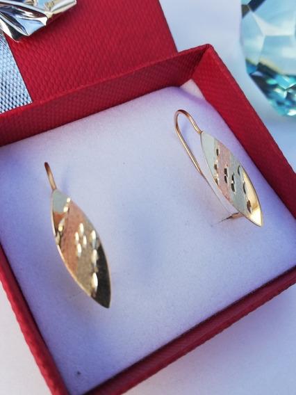 nueva productos e9450 51999 Aretes De Oro Florentino 14k - Joyería en Mercado Libre México