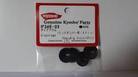 If346-03 Diafragma Do Amortecedor Mp9 Kyosho