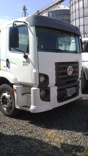 Vw 17190 (17180) (13180) (13190) Toco Chassis