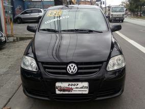 Volkswagen Fox 1.0 Completo Trend Flex 4p 2009