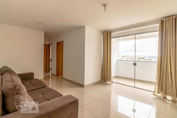 Apartamento Para Aluguel - Sagrada Família, 2 Quartos, 76 - 893017487