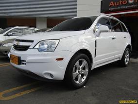 Chevrolet Captiva Sport Automatico