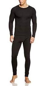 Conjunto Térmico Para Frio Masculino Calça + Blusa Flanelada