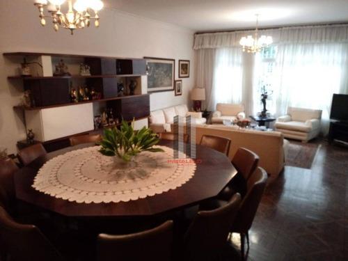 Casa À Venda, 405 M² Por R$ 2.900.000,00 - Parque Da Mooca - São Paulo/sp - Ca0618