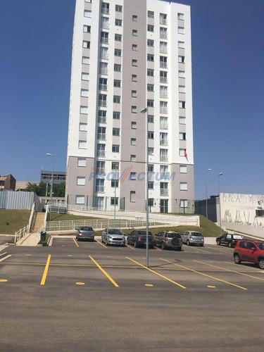 Apartamento À Venda Em Satelite Iris - Ap250371