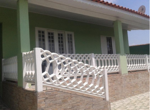 Casa - Residencial Astória - Município Tatuí-sp - Ca1017