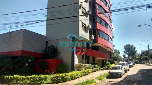 Apartamento Com 3 Dorms, Centro, Gravataí - R$ 590 Mil, Cod: 1193 - V1193
