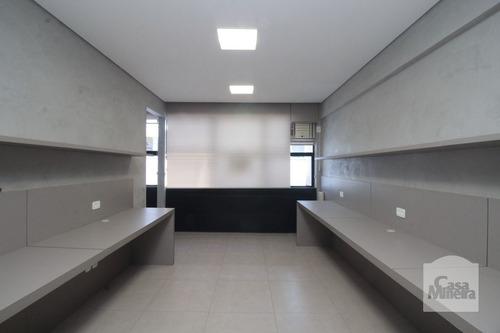 Imagem 1 de 13 de Sala-andar À Venda No Funcionários - Código 275717 - 275717