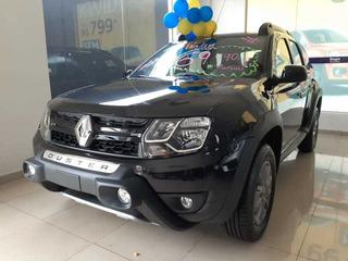 Renault Duster Gopro 1.6 Cvt