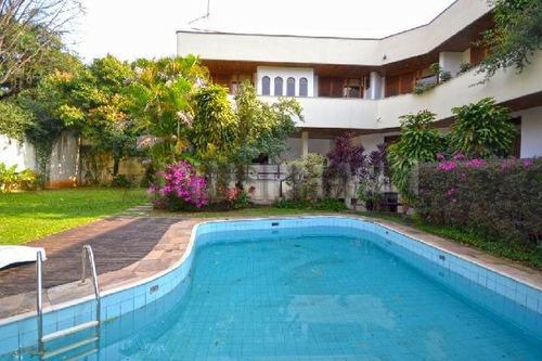Casa - Vila Madalena - Ref: 30388 - V-30388