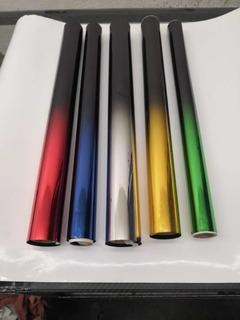 Polarizado Varitin Antirrayas Varios Colores 1m Por 50cm
