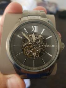Relógio Fossil Automático Bq2384
