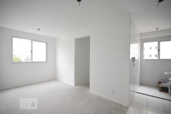 Apartamento Para Aluguel - Vila Andrade, 2 Quartos, 41 - 893113833