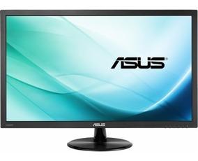 Asus Vp228h Monitor 21.5 Dvi + Hdmi Gaming 1920 X 1080 1 Ms