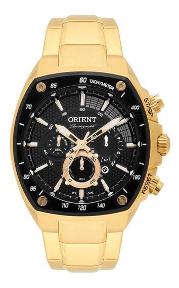 Relógio Orient Mgssc021a P1kx - Original Com Nota Fiscal