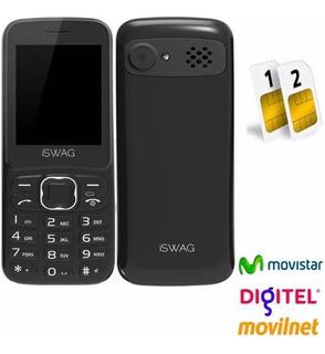 Telefono Celular Sms Gsm Liberado Agenda Chip Perolito 2 Chi