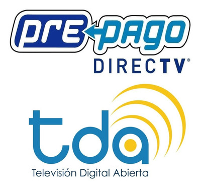 Instalador Directv Prepago Tda Fta Tv Digital Hd