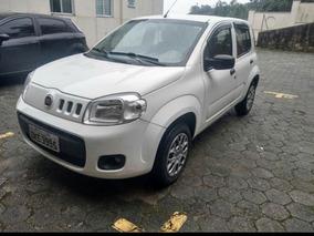 Fiat Uno Vivace Rua