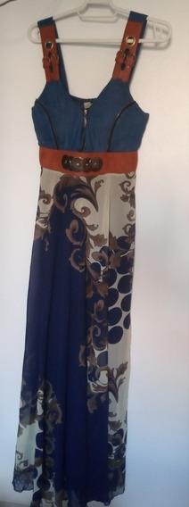 Kit 3 Vestidos Longos