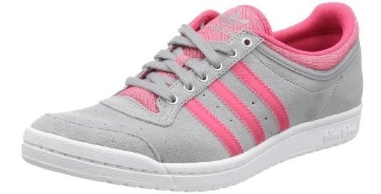 adidas Top Ten Low Sleek, Tallas En La Descripcion