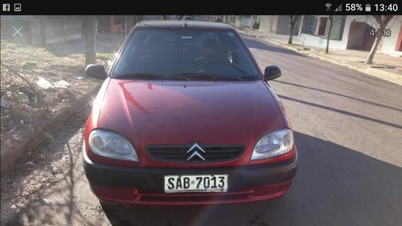 Citroën Saxo 1.1i X 2001