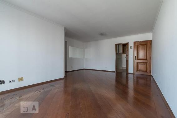 Apartamento No 13º Andar Com 3 Dormitórios E 2 Garagens - Id: 892974820 - 274820
