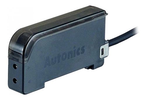 Imagem 1 de 1 de Amplificador Para Fibra Ótica De Sensor Pnp Bf4rp Autonics