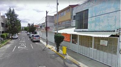 Casa En Venta En Calle Del Altamar ¡remate Bancario!